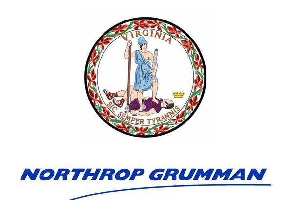 Virginia And Northrop Grumman