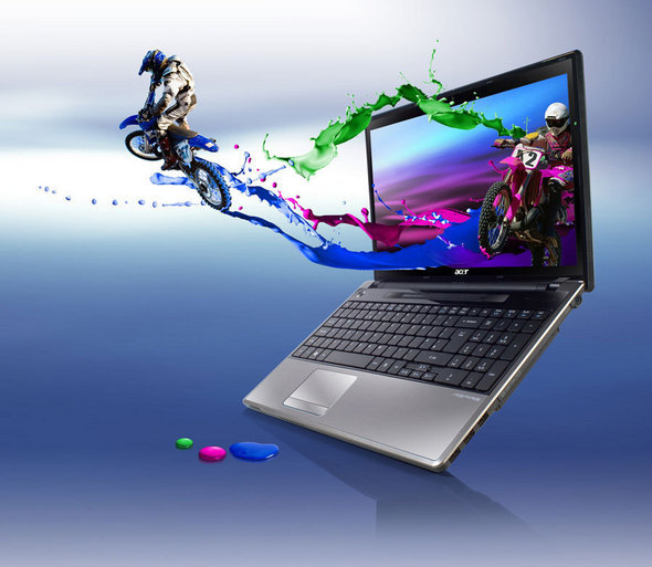 Acer Aspire AS5745DG