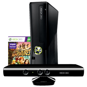 Xbox Kinect