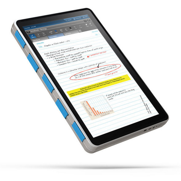 Kno Single Screen Tablet