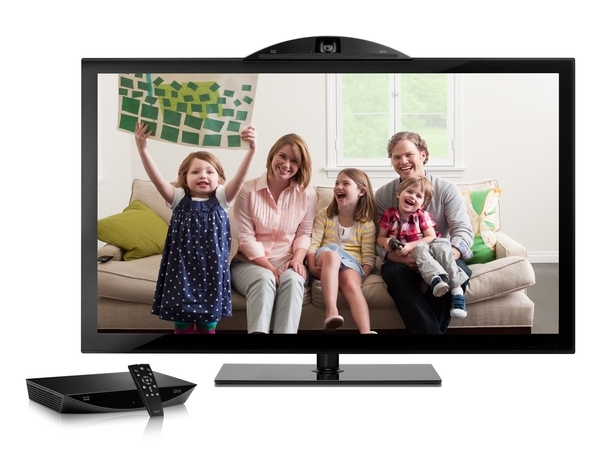 Cisco Umi Takes Telepresence To The Home