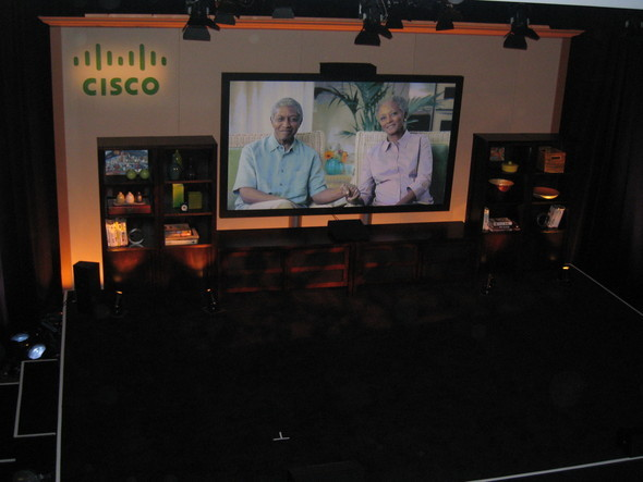 Cisco Umi Event