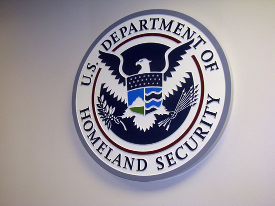 Inside DHS' Classified Cyber Coordination Headquarters