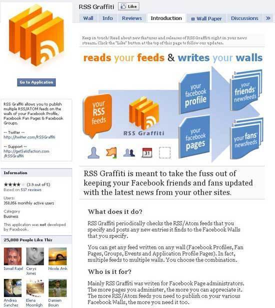 Top 15 Facebook Apps For Business