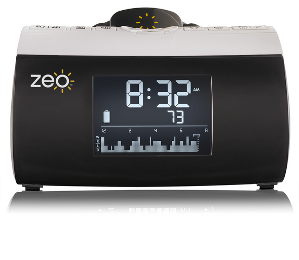 Zeo Personal Sleep Coach
