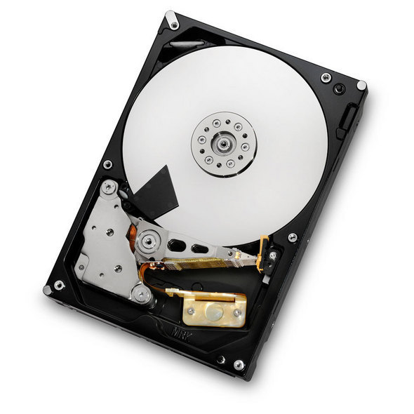 Hitachi Ultrastar 7K3000 3TB Enterprise Hard DriveHitachi Ultrastar 7K3000 3TB Enterprise Hard Drive