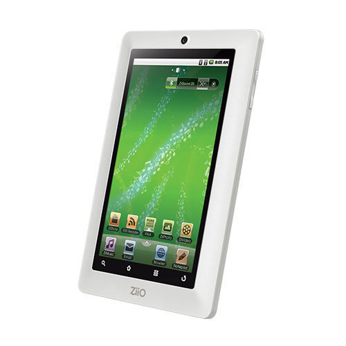 Creative Technology ZiiO Tablet