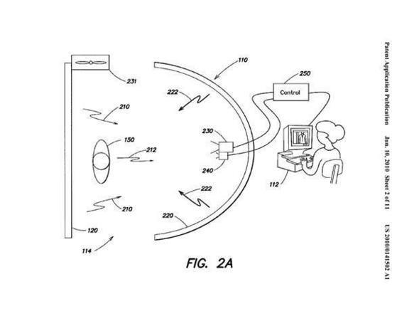 L-3 Communications Patent Application 20100141502, Contraband Screening System With Enhanced Privacy