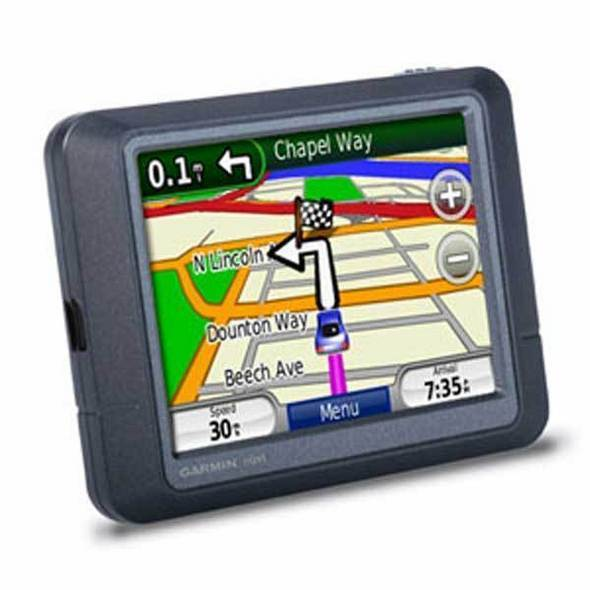 Garmin Nuvi 255