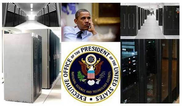 Obama Orders Federal Data Center Consolidation