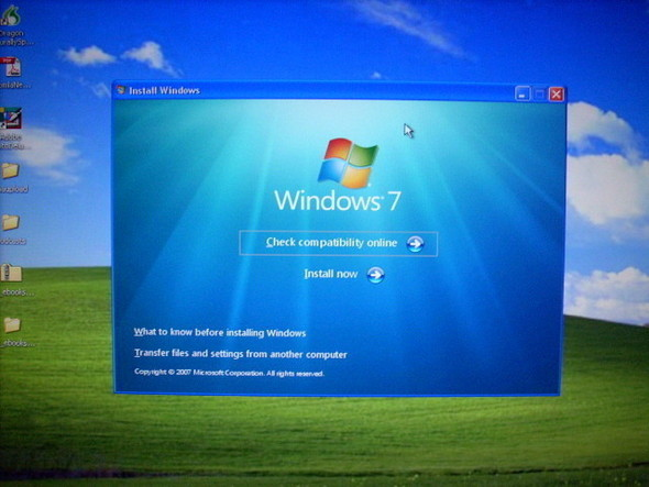 Windows 7 Is Not A Flop