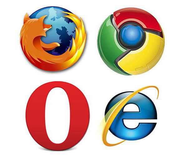 Battle Over Browsers
