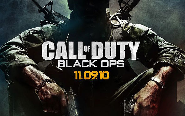 Call Of Duty: Black Ops Breaks Records