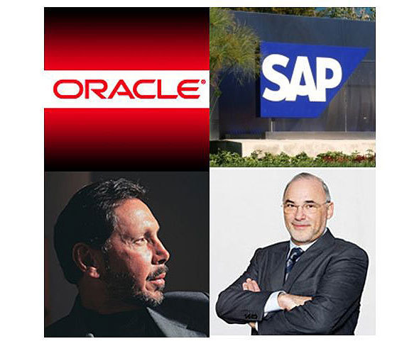 SAP Vs. Oracle