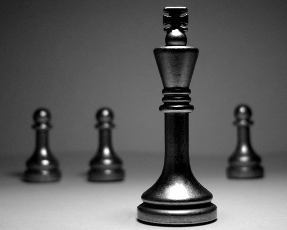 Popular Pawns On The Political Chessboard