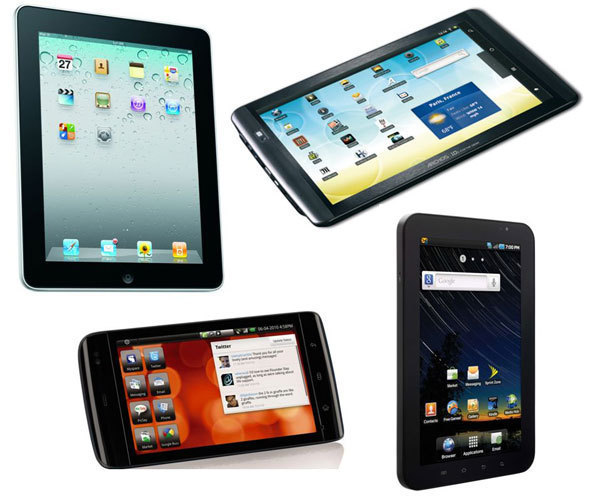 The Year Of The Tablet
