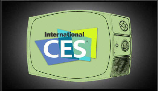 CES Top 10 Videos: The Great, the Strange, The Comical and the Cool