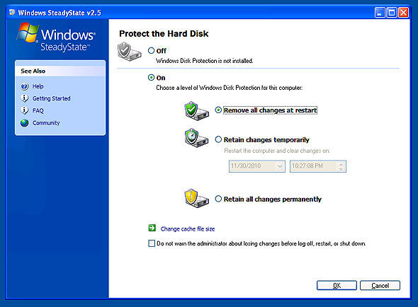 Top Features Absent From Windows 7