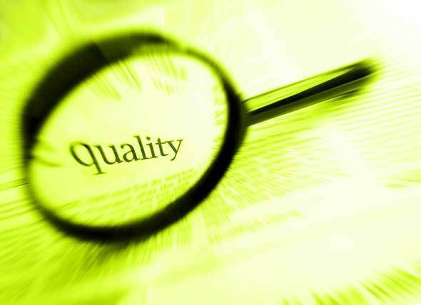 Tenet 1: Insist on Transactional Data Quality