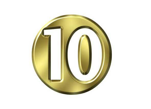 10 Tenets Of Enterprise Data Management