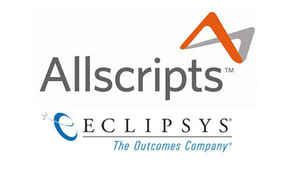 Allscripts Acquires Eclipsys