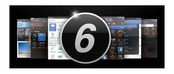 RIM Launches BlackBerry OS 6