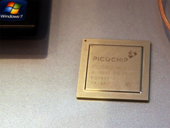 Pico on a chip