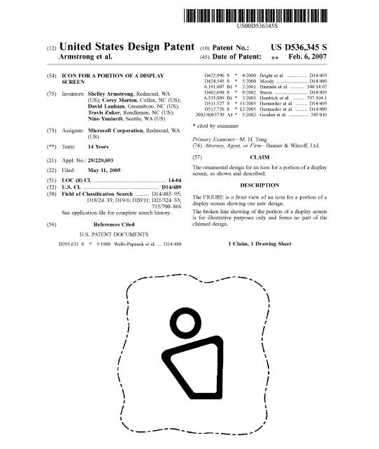 Has Microsoft Patented A Successor To Clippy? - InformationWeek
