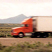 Tracking system will provide location and other data on Schneider's trailers.