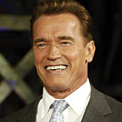 Gov. Schwarzenegger launched the internal review this year.