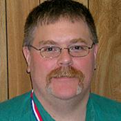 Craig Steiger, senior IT specialist with Marathon Oil, chose LiveState because it uses few system resources.