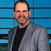 GM needs software to move data across the globe, CTO Tony Scott said.