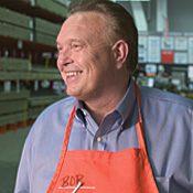 Home Depot CIO Bob DeRodes has staunch and credible allies on the home-improvement chain's board who really understand technology issues