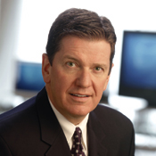 Michael Hyatt, president and chief operating officer, Thomas Nelson Inc.