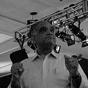 Ram Charan at the 2005 InformationWeek Spring Conference, Amelia Island, Florida