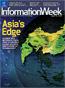 Asia's Edge