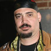 Christopher Coppola
