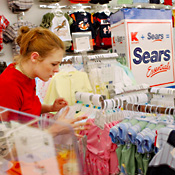 The CSC deal may have been a victim of cost-cutting at the combined Sears and Kmart.