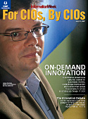 For CIOs, By CIOs: On Demand Innovation