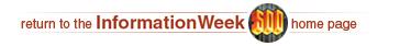 Return to the 2007 InformationWeek 500 homepage