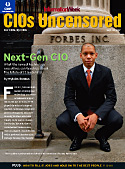 CIOs Uncensored (For CIOs By CIOs) -- Next-Gen CIO