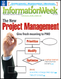 InformationWeek - Oct. 18 2010