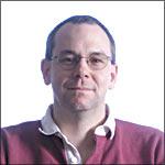 Peter Osbourne
