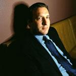 Jeffrey Friedman, CIO and executive VP of Shortpath, Inc. Photo by Stephen Aviano.