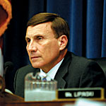 U.S. Rep. John Mica, R-Fla. -- Photo by Newscom
