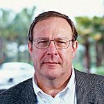 Steve David, CIO at Procter & Gamble. Photo by Sacha Lecca.