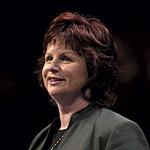 Linda Dillman, CIO of Wal-Mart.