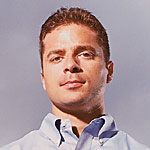 Mike Engle, VP of information security at Lehman Brothers Holdings Inc.