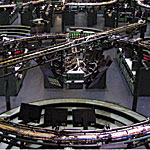 The new World Financial Center