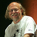James Gosling, VP and Sun Fellow at Sun Microsystems